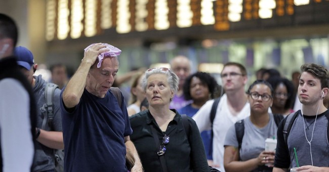 NJ Transit weighs disciplinary actions over canceled trains