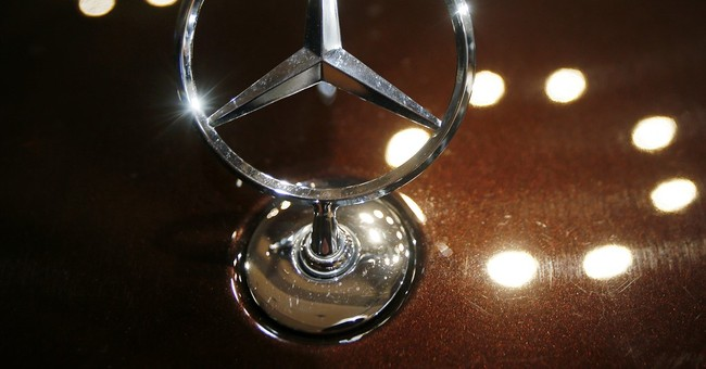 German government set up diesel summit with auto bosses