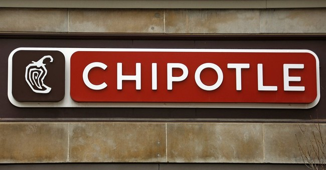 Chipotle closes Virginia store after reports of illness