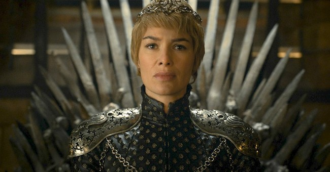 Game of Thrones: Shame Cersei, you lost your food supply
