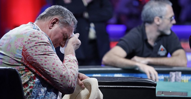 Final table set for World Series of Poker Main Event