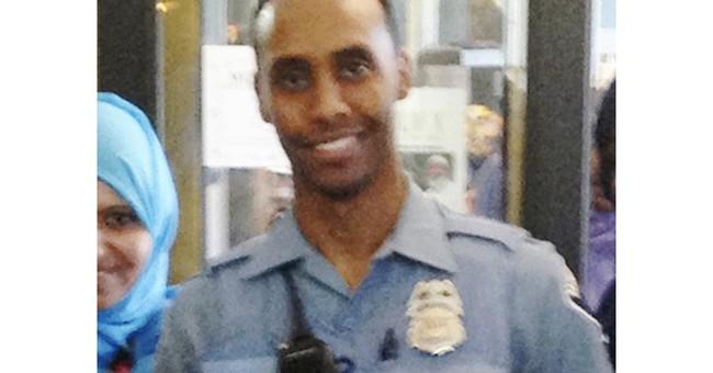 Officer who shot Australian woman felt called to police work
