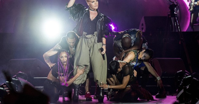 Pink, Coldplay, Harry Styles to perform at iHeartRadio fest