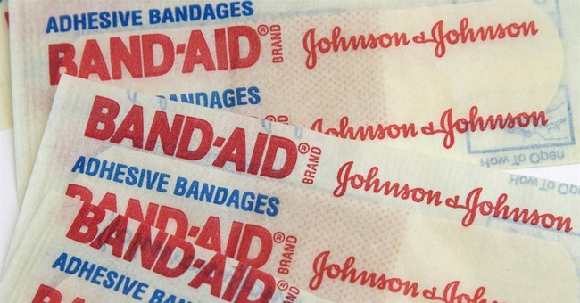 Johnson & Johnson ups expectations