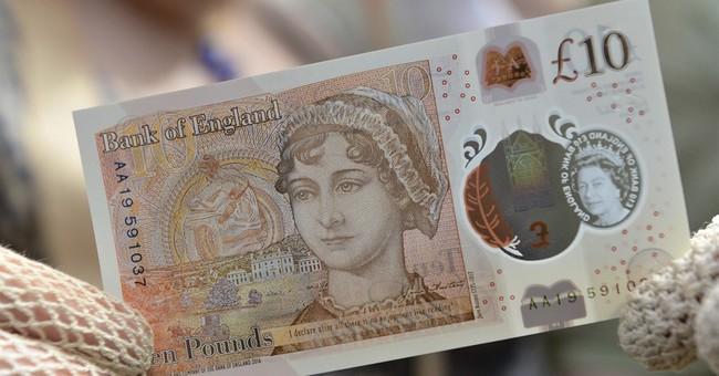UK lawmaker calls Austen among 'greatest living authors'