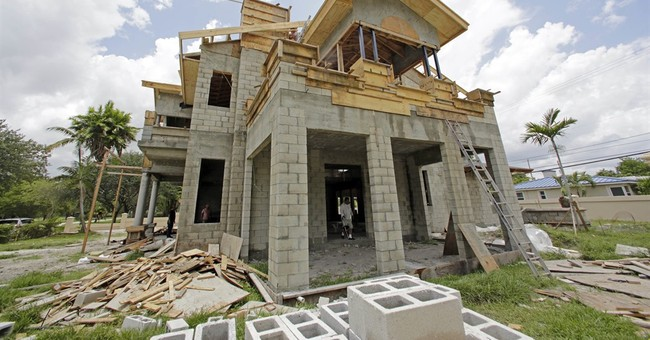 US homebuilder sentiment declines in July