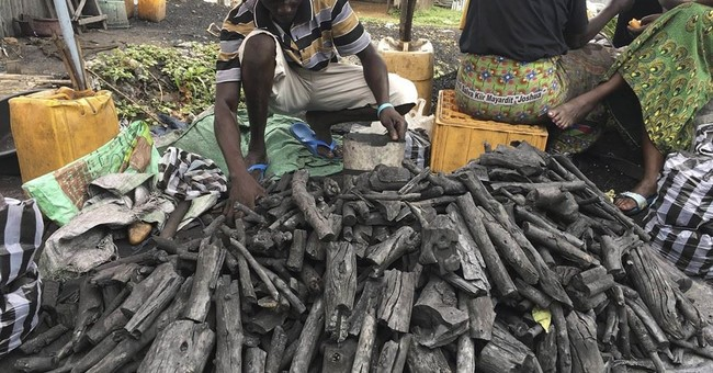 War-torn South Sudan at grave risk on climate change