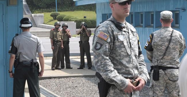 AP Explains: Korean border village, site for rivals' talks