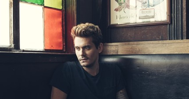 Mayer on changing his live shows: 'I want to be competitive'