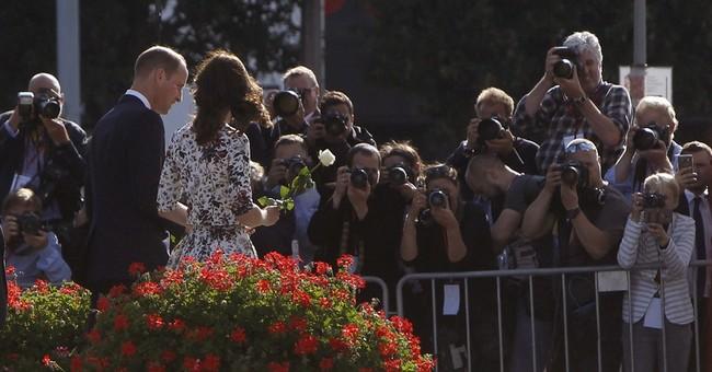 Prince William, Kate visit WWII camp, Gdansk on Poland trip