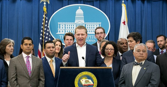 Republican lawmakers give California climate law a boost