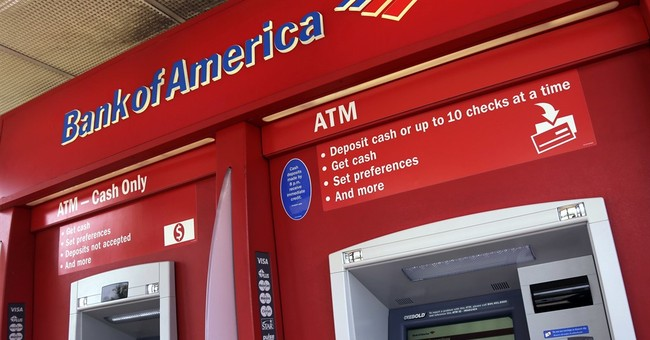 Rising interest rates boost Bank of America's profits