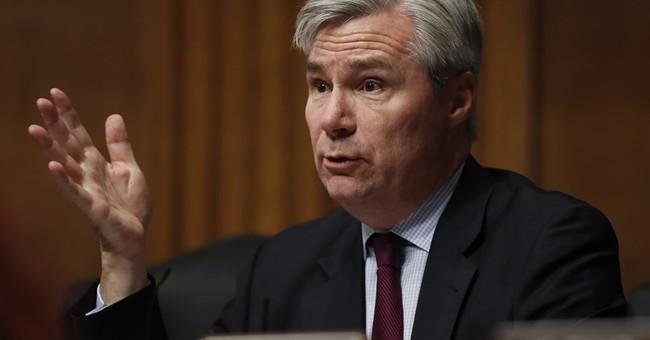 US senator criticizes Pruitt in Oklahoma ethics probe