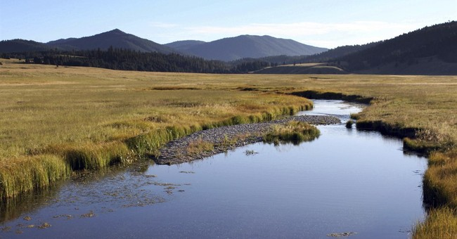 Protection sought for New Mexico park's geothermal deposits