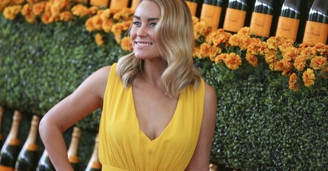 Former 'Hills' star Lauren Conrad announces pregnancy