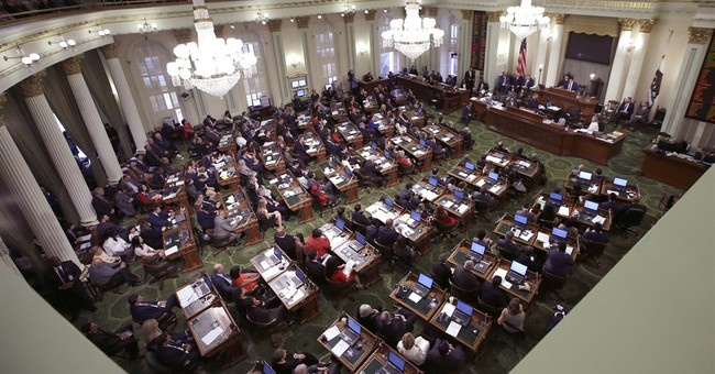 Trump presidency puts California Legislature in defense mode