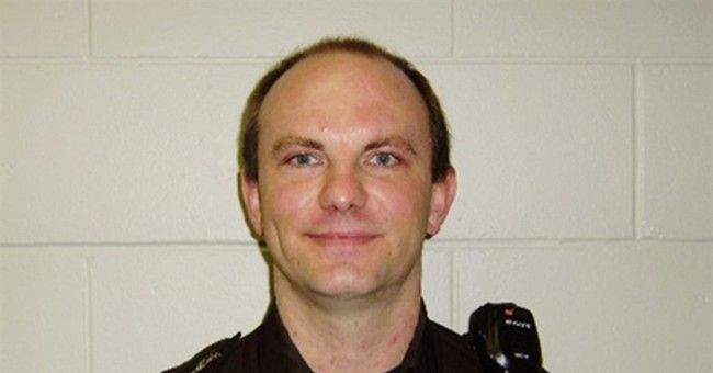 Man charged in fatal shooting of Wisconsin sheriff's deputy