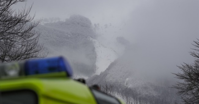 'Miracle underway': Rescuers pull out avalanche survivors