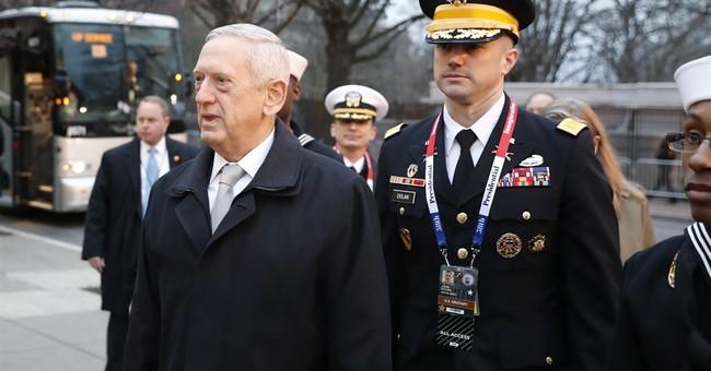 Senate confirms Trump's picks for defense, homeland security