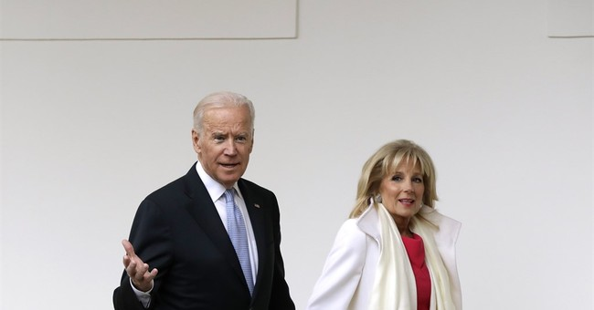 Delaware welcomes Joe Biden home after decades in Washington