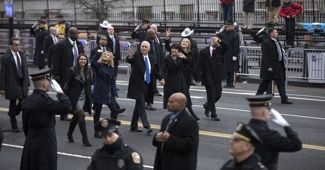 Trump draws far smaller inaugural crowd than Obama