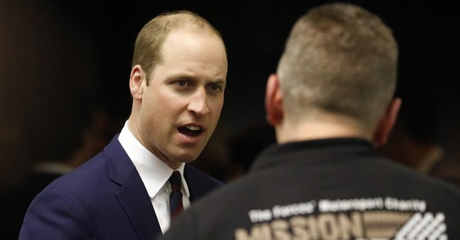 Prince William to leave job as air ambulance pilot