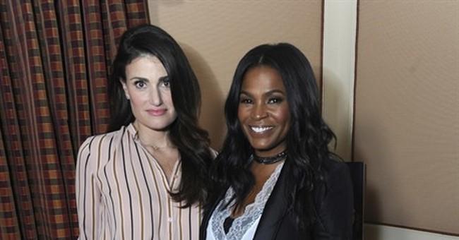 Nia Long, Idina Menzel celebrate women's bonds in 'Beaches'