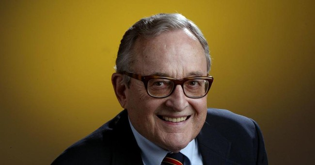 Longtime Miami Herald sports columnist Edwin Pope dies at 88
