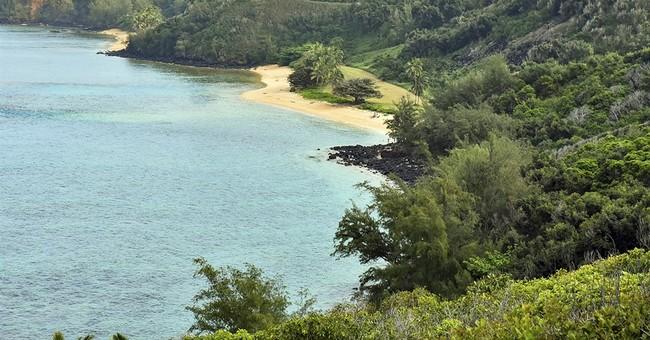 Hawaii bill compels mediation for Zuckerberg-type land deals
