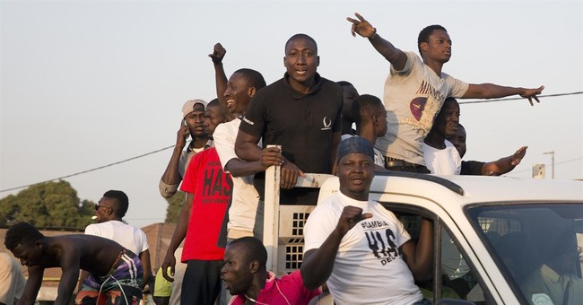 Gambia's defeated leader agrees to cede power, leave