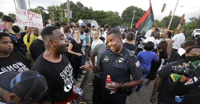 Graceland Black Lives Matter protest leads to lawsuit