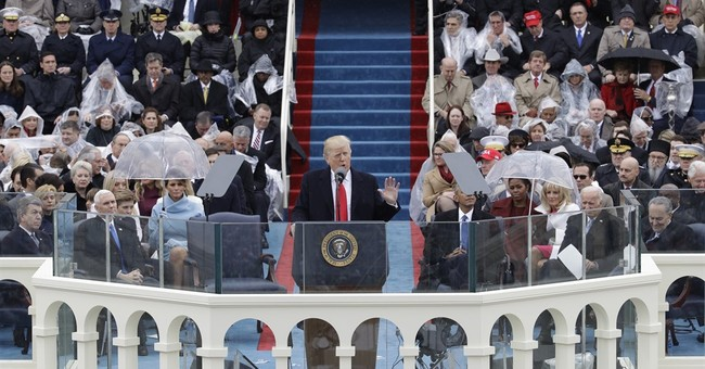 Analysis: Trump speech shows America getting what it ordered