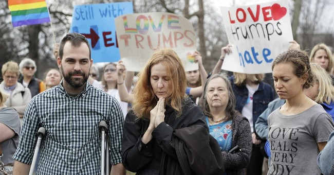 With hopes and fears, a divided America watches inauguration
