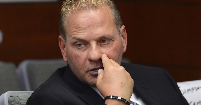 11 key players in OJ Simpson's parole hearing in Nevada