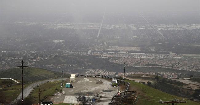 Gas storage field that leaked methane gets reopening OK