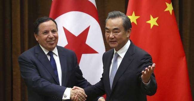 China, Tunisia call for new efforts to stabilize Libya