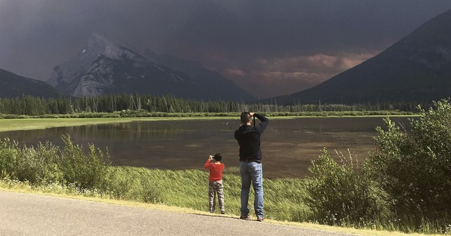 British Colombia extends emergency as wildfires continue