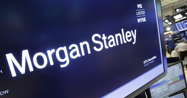 Trading helps Morgan Stanley's profit beat forecasts