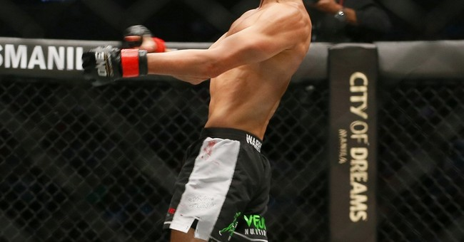 AP Exclusive: ONE Championship gets cash for major growth