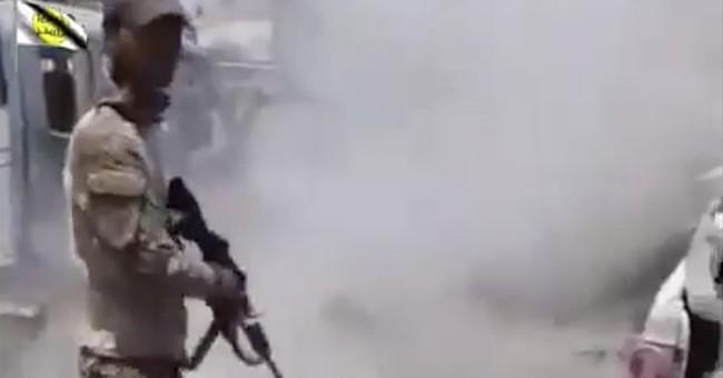 Iraqi officer seeks vengeance in Mosul, where killings mount