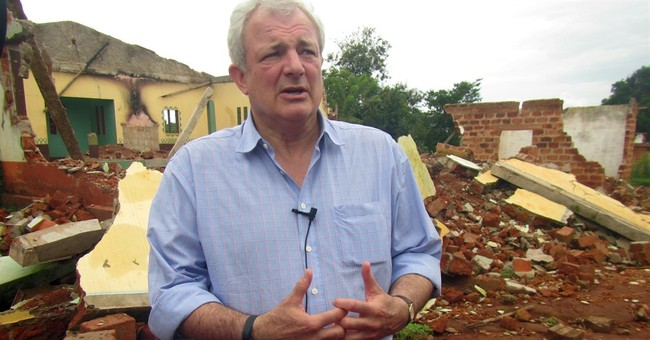 Warnings as deadly Central African Republic violence returns