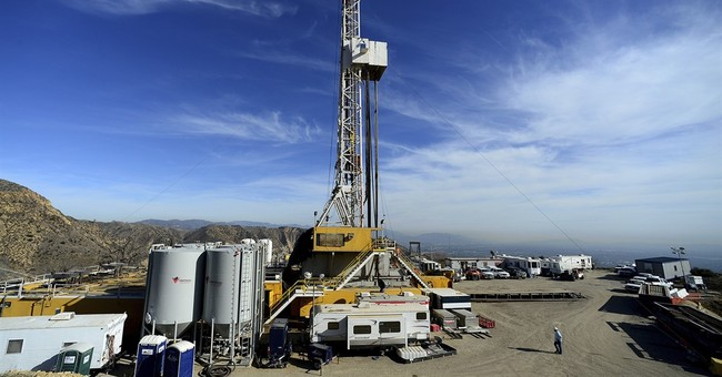 The Latest: LA County will try to stop gas field reopening