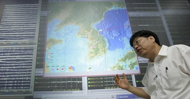 S. Korean earthquake expert funneled bribes through US banks