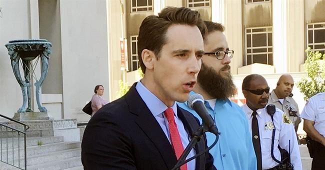 Missouri GOP coalesce around Hawley to challenge McCaskill