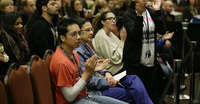 Anti-fascist leader arrested after California Capitol brawl