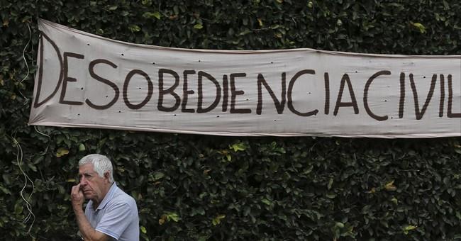 Venezuela's Maduro says general strike failing