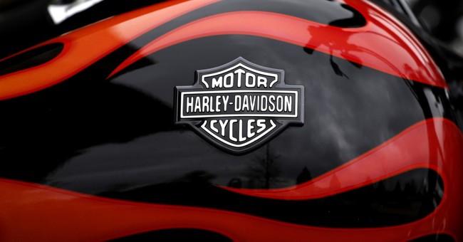 DOJ seeks to waive Harley-Davidson air-pollution punishment
