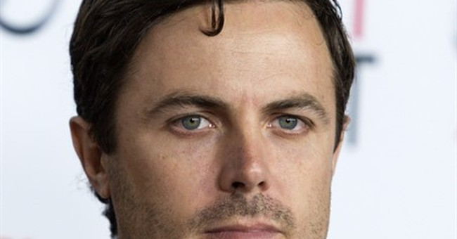 Q&A: Casey Affleck goes under a sheet for 'A Ghost Story'