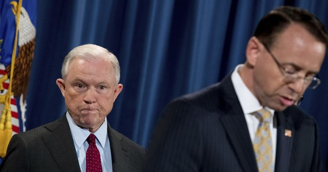 Analysis: Trump's Sessions remarks show penchant for shaming