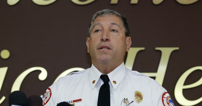 Miami chief: no leads, suspects in young boy's opioid death